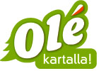 olekartalla_logo