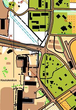 kartta_suunnkart